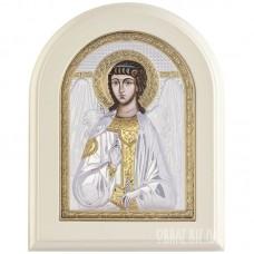 Ікона Ангела Охоронця з позолотою на подарунок