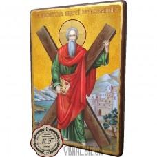 Ікона Апостола Андрія Первозванного