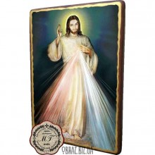 Ікона Божого Милосердя