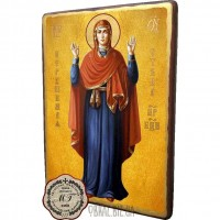 Ікона Божої Матері «Незламна стіна»