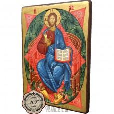 Ікона «Спас в силах» Андрія Рубльова