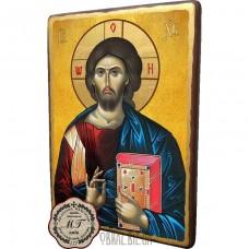 Ікона Ісус Христос Спаситель