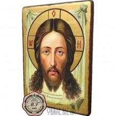 Ікона Ісуса Христа «Спас Нерукотворний»