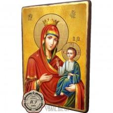 Ікона Іверської Божої Матері