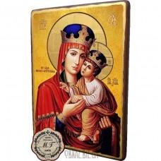 Ікона Києво-Братської Божої Матері