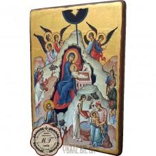Ікона Різдва Христового