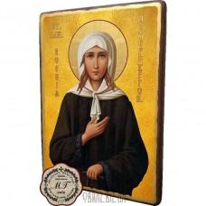 Ікона Святої Ксенії Петербургської