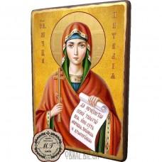 Ікона Святої Мучениці Наталії