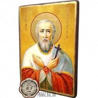 Ікона Святого Мученика Рустіка