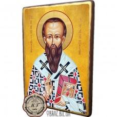 Ікона Святого Василя Великого