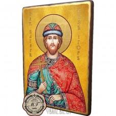 Ікона Святого Благовірного Князя Ігоря
