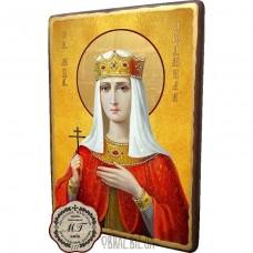 Ікона Святої Мучениці Людмили