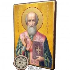 Ікона Святителя Григорія Богослова
