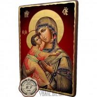 Володимирська ікона Богородиці