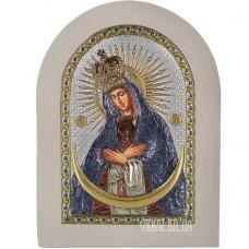 Ікона Божої Матері Остробрамська