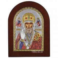 Ікона Миколи Чудотворця