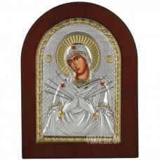Ікона Божої Матері Семистрільна