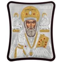 Ікона Святого Миколая Угодника