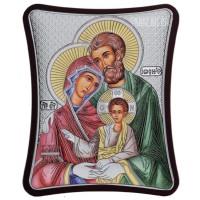 Ікона Святого Сімейства Божої Матері