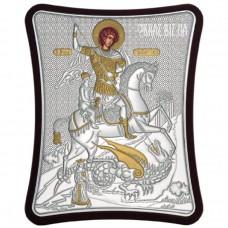 Ікона Великомученика Георгія Побідоносця