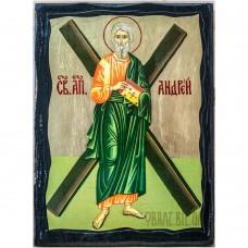 Ікона апостола Андрія Первозваного