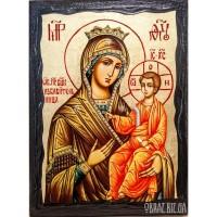 Ікона Божої Матері «Ізбавительниця»
