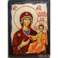 Ікона Божої Матері «Одигітрія»