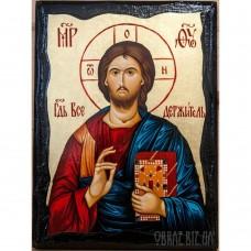 Ікона Ісуса Христа «Спас Вседержитель»