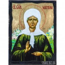 Ікона Матрони Московської