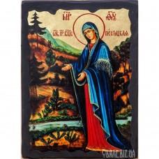 Ікона Пресвятої Богородиці «Пюхтицька»