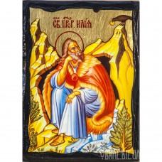 Ікона Святого Пророка Іллі біля струмка