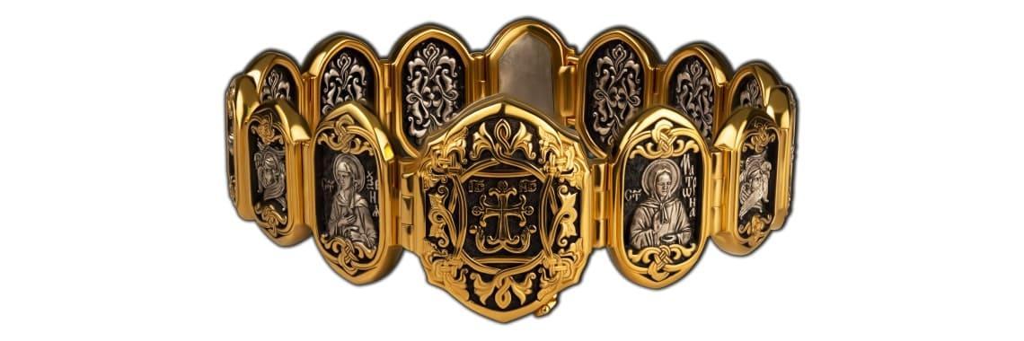Православні прикраси